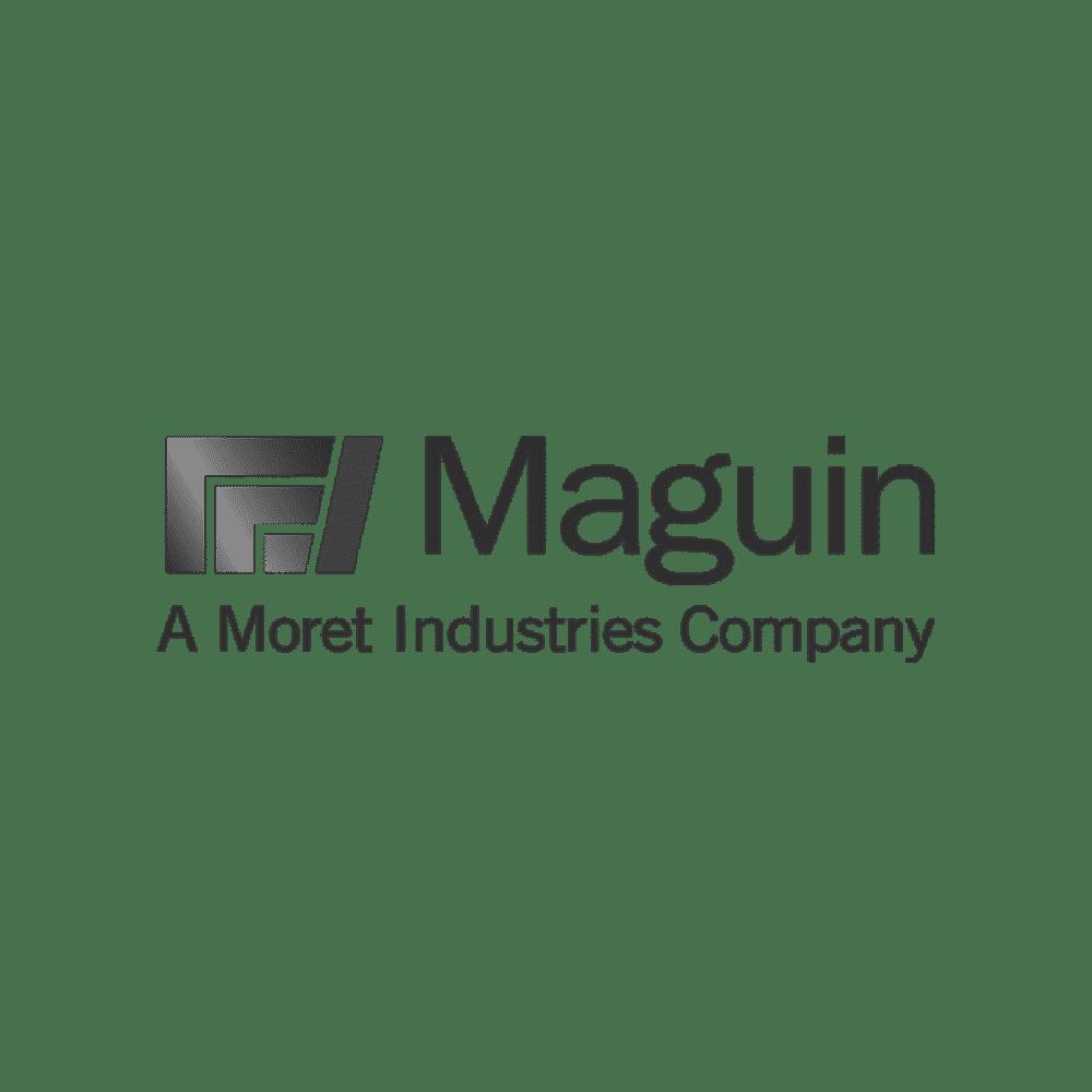 Logo-maguin