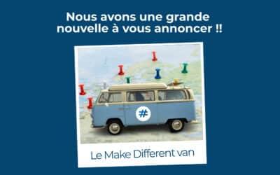 On plaque tout … Et on part sur les routes de France !!